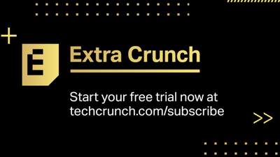 Introducing our membership program, Extra Crunch