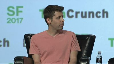 Sam Altman talks politics, shares thoughts on running for governor