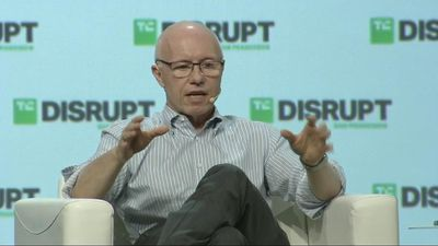 Doug Leone on the charter that Chinese regulators announced this year