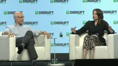Doug Leone of Sequoia Capital gives advice to founders