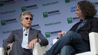 Keeping an Enterprise Behemoth on Course with Bill McDermott (SAP)