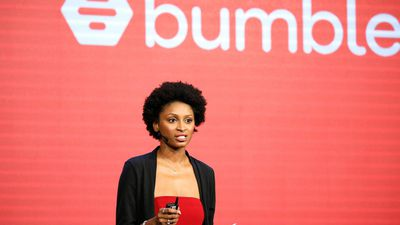 Sponsored Break: Practical Ways to Use Bumble Bizz to Advance Your Career