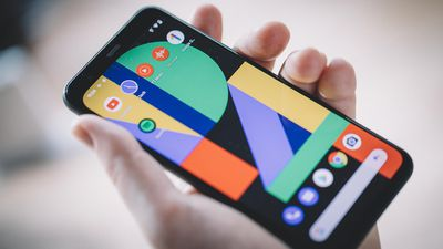 Hands-on with the new Google Pixel 4