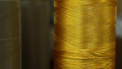 Bolt Threads uses spider silk to make apparel
