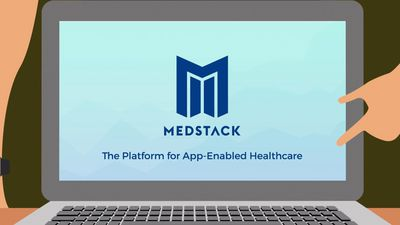 MedStack helps bring digital health products to market