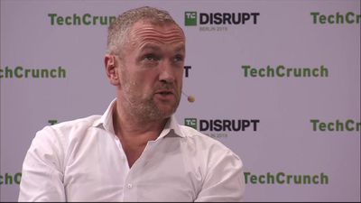 Naspers CEO talks about the differences between them and Softbank