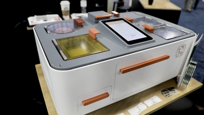 Feles is making desktop biotech kits for hobbyists and educators