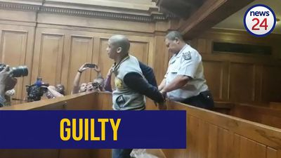 WATCH: NPA calls for two life sentences after Courtney Pieters' murderer found guilty