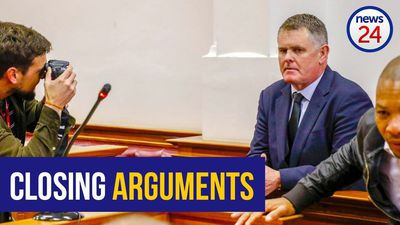 WATCH: Defence submits closing arguments in Rohde trial – was it suicide or murder? (Part 2)