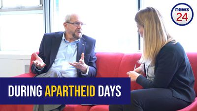 WATCH: Peter Storey on how Rivonia Trial prisoners on Robben Island changed him