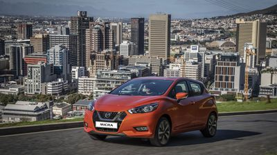 Top 12 finalists for the 2019 SA Car of the Year