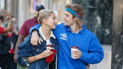 Inside Justin and Hailey's festive celebrations