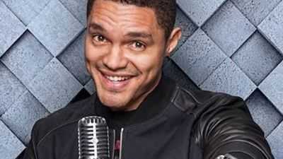 No overnight success: Trevor Noah's rise to stardom