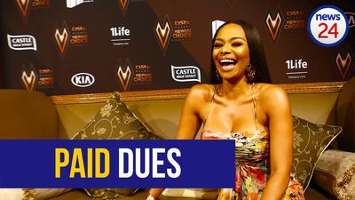 WATCH: Bonang Matheba's pays the taxman, matter struck off roll