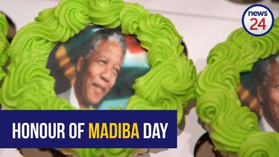 WATCH: Empowerment workshop brings out the Mandela in Cape Town youth