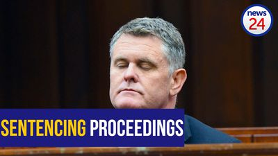WATCH LIVE: Jason Rohde sentencing procedures get underway