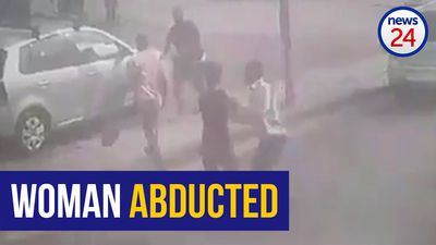 WATCH: Woman abducted in Durban Morningside hijacking, found safe