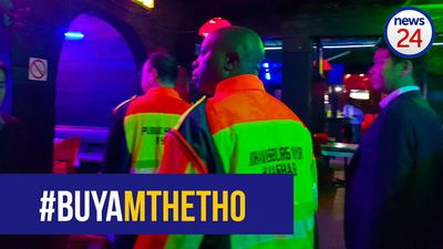 VIDEO | Festive blitz: 11 Joburg nightclubs raided during late night police operation