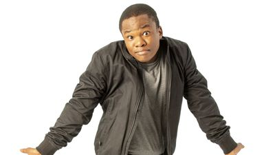 Quick-Fire Questions with Loyiso Madinga