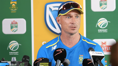 Dale Steyn on Proteas bowling attack: Who's better than us?