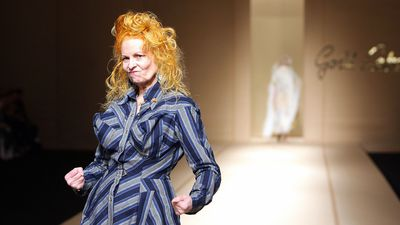Vivienne Westwood documentary coming to South African TV