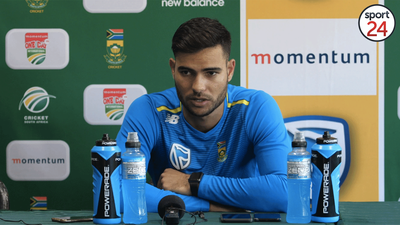 Reeza Hendricks eyes 'dream' Cricket World Cup spot