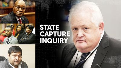 LISTEN: Bosasa bosses Agrizzi and Watson talk about influencing Zuma [WITH SUBTITLES]