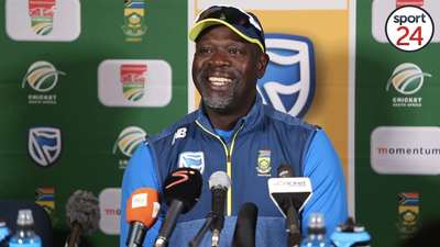 Gibson responds to Proteas post-CWC future with 'no comment'