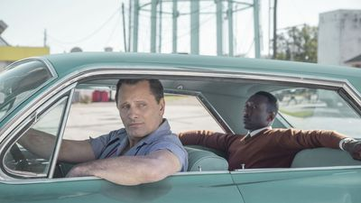 A look behind the scenes of Green Book.