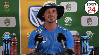 'Blessed' Dale Steyn feels like he's starting all over again