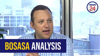ANALYSIS: In a way this is the end of Bosasa, says Adriaan Basson