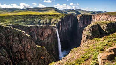 Quick Guide to Lesotho