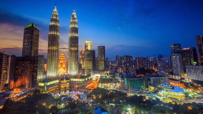 Quick Guide to Malaysia