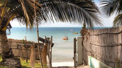 Quick Guide to Mozambique