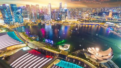 Quick Guide to Singapore