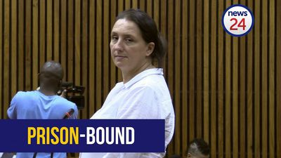 WATCH: Vicki Momberg sentenced to 2 years in prison for using the k-word