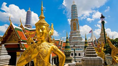 Quick Guide to Thailand