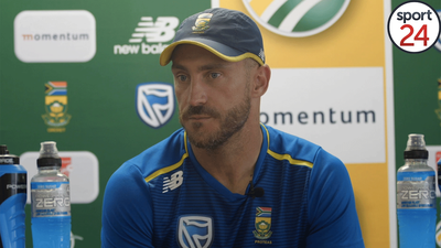 Faf on Olivier's Kolpak signing: SA lose a great fast bowler
