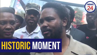 BLF leader on party's elections exclusion