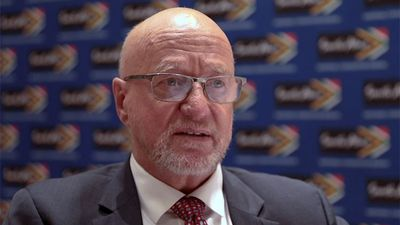Hanekom: A third of those who visit SA for the first time at a conference, come back for a holiday