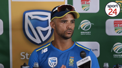 No guarantees for Cricket World Cup success - Duminy