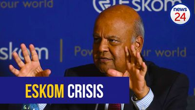 WATCH: 'We'll get it right in year or two' - Gordhan on Eskom