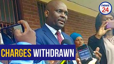 WATCH: Harry Gwala mayor 'angry' after murder charges withdrawn