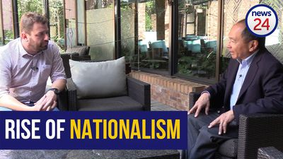 WATCH: Why the rise of populist nationalism is dangerous – Fukuyama