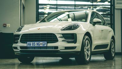 What you need to know about Porsche's new Macan in SA