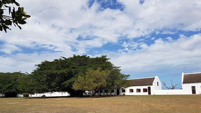 From sand dunes to fynbos, veld and vlei: The rapidly changing landscape of De Hoop