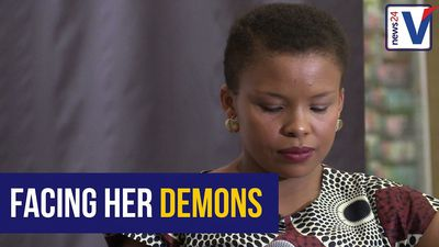 WATCH: Chris Hani's daughter on meeting her father's killer