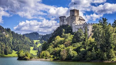 The castles of Poland that will make you dream of knights and magic
