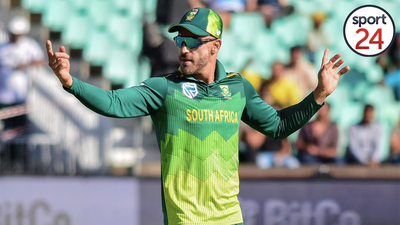 WATCH: Proteas name 2019 Cricket World Cup squad