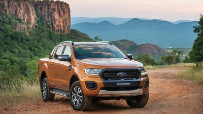 Ford expansion in SA - 168 000 vehicles produced a year